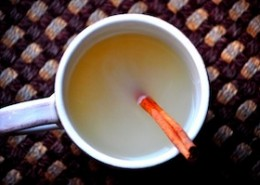 Maca Tea (Picture Credit-the healthyapple.com)