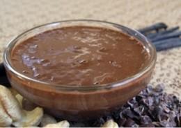Raw chocolate sauce(picture credit-eatingvibrantly.com)