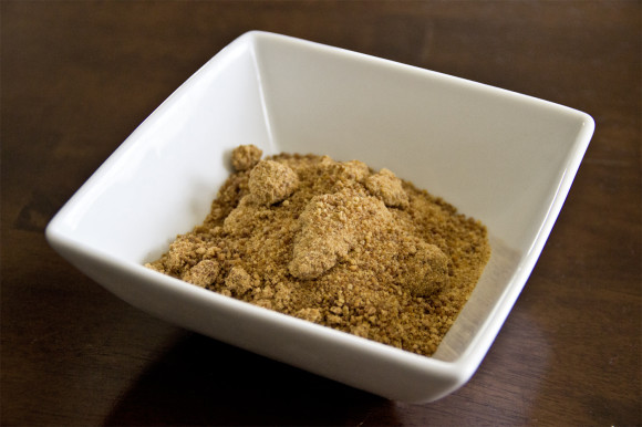All About Coconut Sugar
