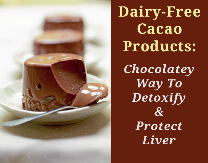 Cacao Products Malaysia