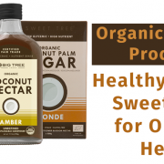 Healthy Natural sweetener Diabetic Malaysia