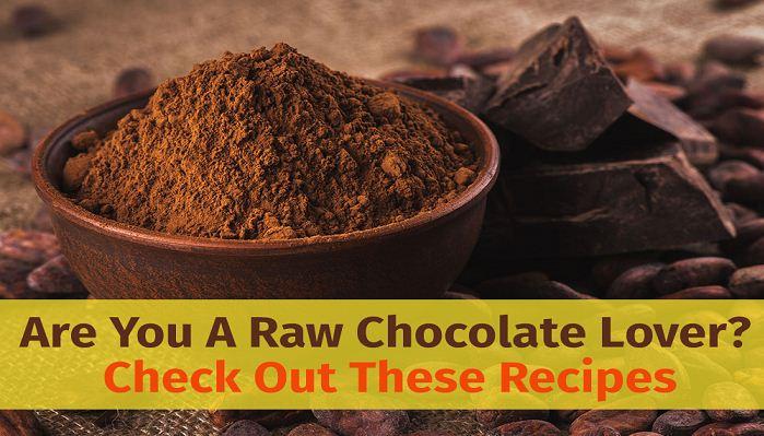 Cacao Chocolate Recipes Online