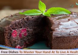 Gluten Free Dishes To Master Your Hand At To Live A Healthy Life