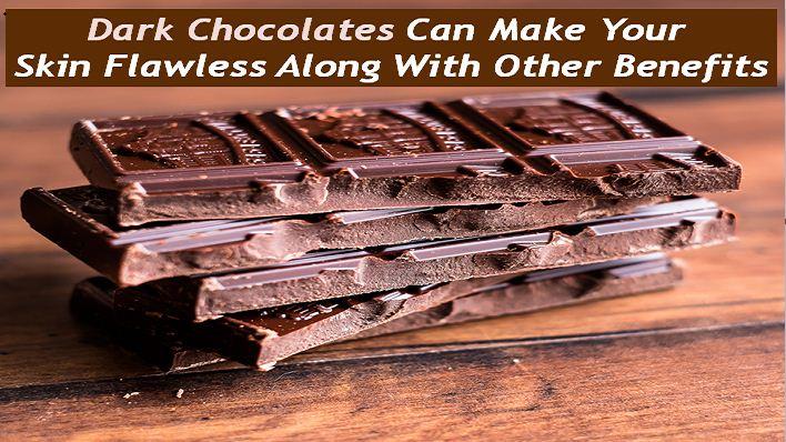 Dark Chocolate for Diet