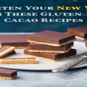 Raw food dessert recipes Malaysia