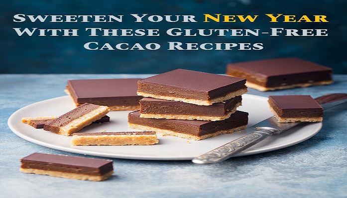 Raw food dessert recipes Malaysia