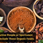 Organic Food Malaysia