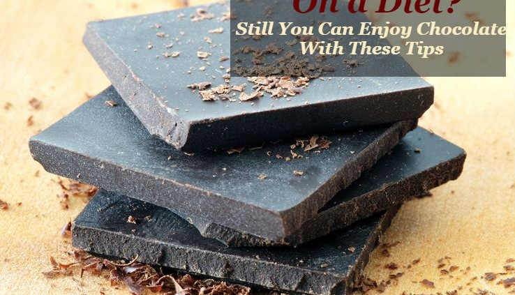 Dark Chocolate for Diet