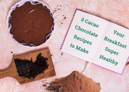 Cacao Chocolate Recipes