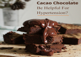 Cacao dessert recipes